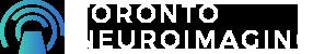 Toronto Neuroimaging Logo